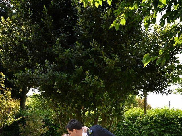 Il matrimonio di Riccardo e Jessica a Rho, Milano 142