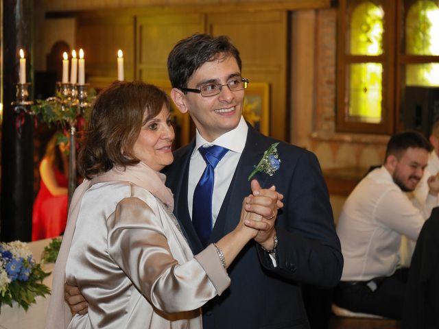 Il matrimonio di Riccardo e Jessica a Rho, Milano 147