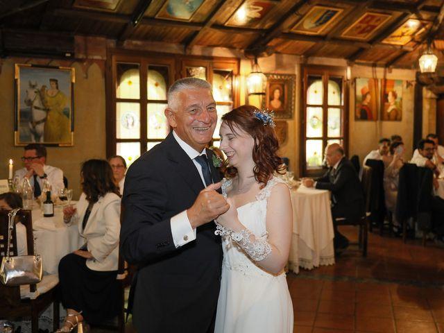 Il matrimonio di Riccardo e Jessica a Rho, Milano 148