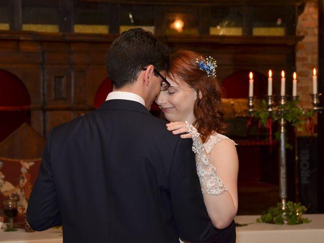 Il matrimonio di Riccardo e Jessica a Rho, Milano 149