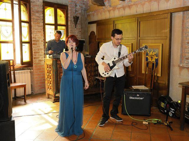 Il matrimonio di Riccardo e Jessica a Rho, Milano 151