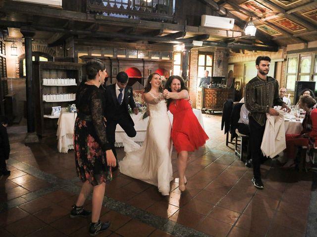 Il matrimonio di Riccardo e Jessica a Rho, Milano 153