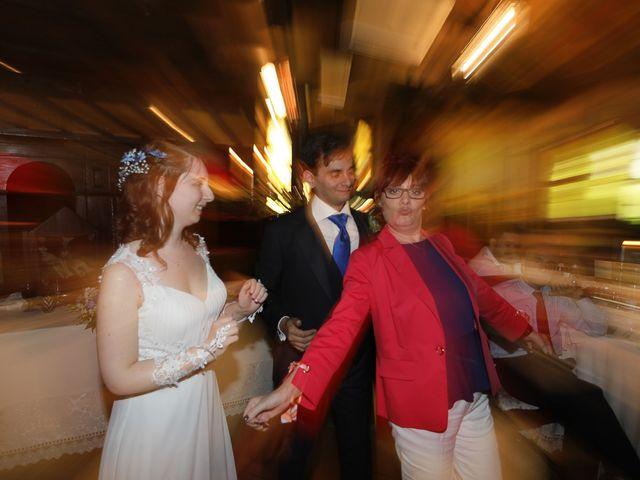 Il matrimonio di Riccardo e Jessica a Rho, Milano 155