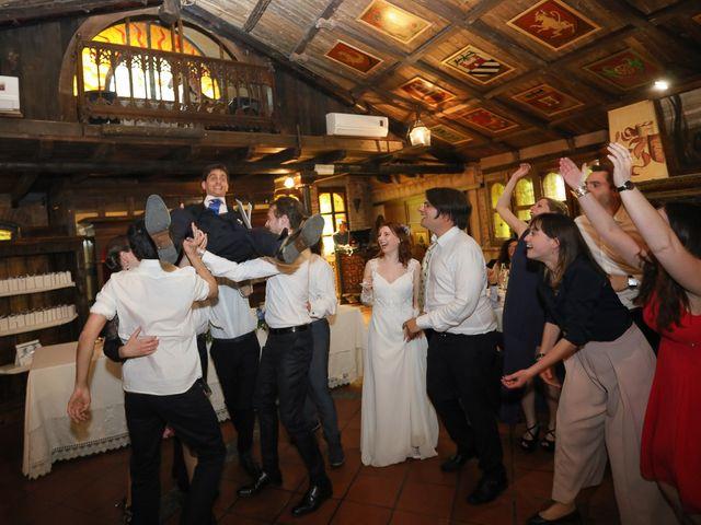 Il matrimonio di Riccardo e Jessica a Rho, Milano 156