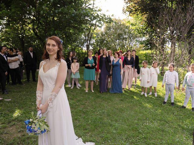 Il matrimonio di Riccardo e Jessica a Rho, Milano 159