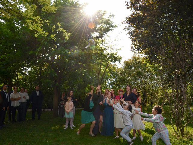 Il matrimonio di Riccardo e Jessica a Rho, Milano 160