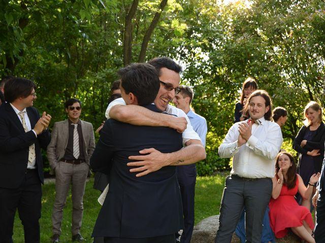 Il matrimonio di Riccardo e Jessica a Rho, Milano 163