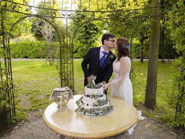 Il matrimonio di Riccardo e Jessica a Rho, Milano 166
