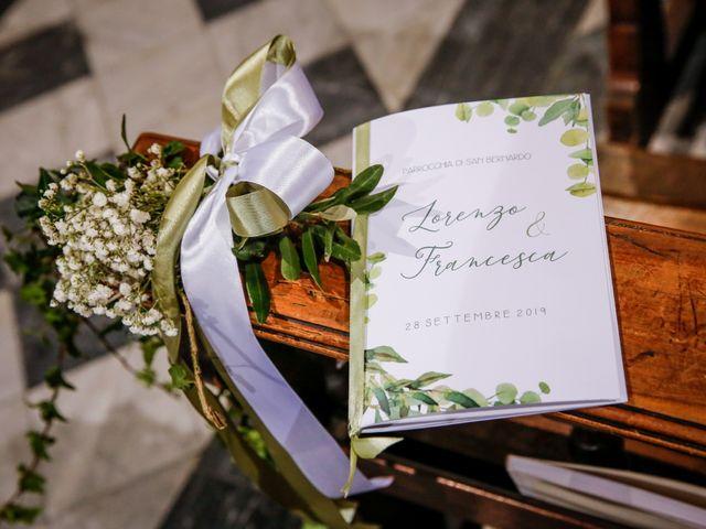 Il matrimonio di Lorenzo e Francesca a Rapallo, Genova 6