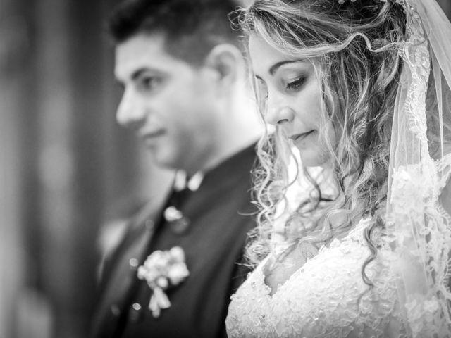 Il matrimonio di Lorenzo e Francesca a Rapallo, Genova 8