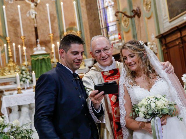 Il matrimonio di Lorenzo e Francesca a Rapallo, Genova 13