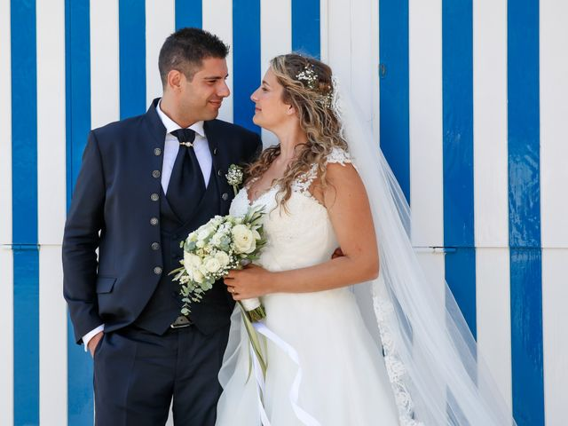 Il matrimonio di Lorenzo e Francesca a Rapallo, Genova 16