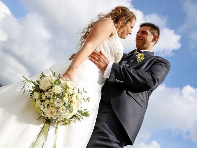 Il matrimonio di Lorenzo e Francesca a Rapallo, Genova 20