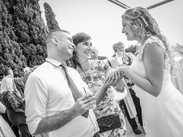 Il matrimonio di Lorenzo e Francesca a Rapallo, Genova 22