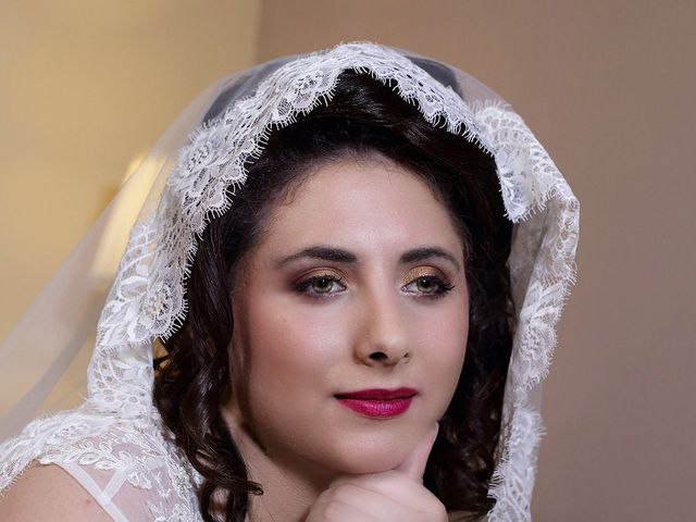 Il matrimonio di Alfonso e Elisa a Porto Empedocle, Agrigento 5
