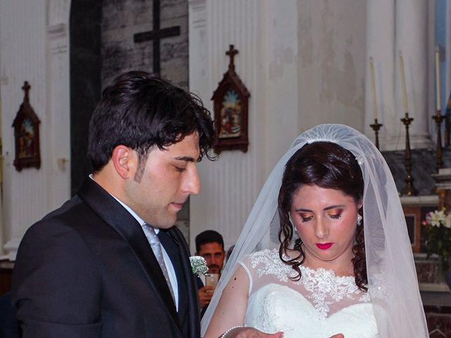 Il matrimonio di Alfonso e Elisa a Porto Empedocle, Agrigento 7