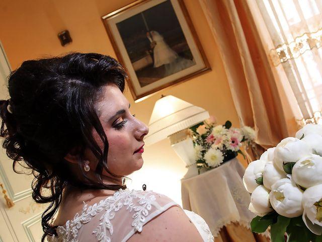 Il matrimonio di Alfonso e Elisa a Porto Empedocle, Agrigento 8