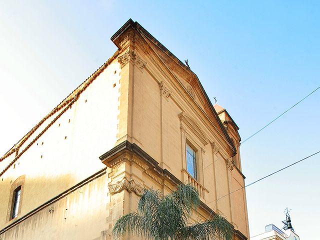 Il matrimonio di Alfonso e Elisa a Porto Empedocle, Agrigento 12