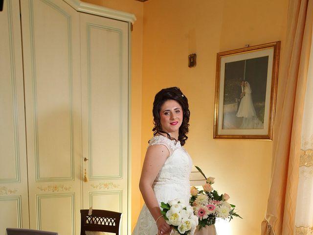 Il matrimonio di Alfonso e Elisa a Porto Empedocle, Agrigento 16