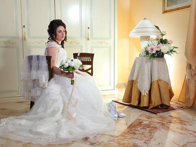 Il matrimonio di Alfonso e Elisa a Porto Empedocle, Agrigento 2