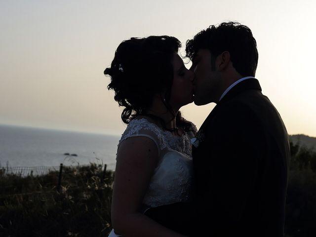Il matrimonio di Alfonso e Elisa a Porto Empedocle, Agrigento 19