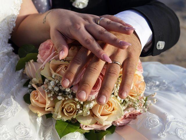 Il matrimonio di Alfonso e Elisa a Porto Empedocle, Agrigento 20