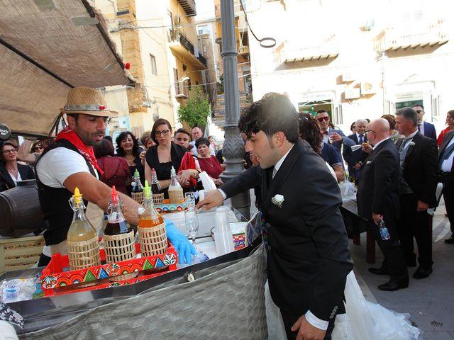 Il matrimonio di Alfonso e Elisa a Porto Empedocle, Agrigento 26