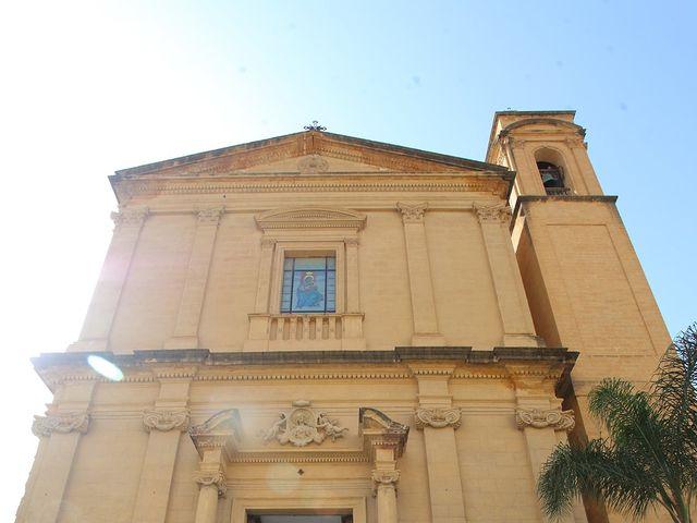 Il matrimonio di Alfonso e Elisa a Porto Empedocle, Agrigento 27