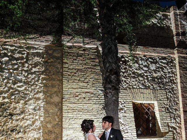 Il matrimonio di Alfonso e Elisa a Porto Empedocle, Agrigento 30