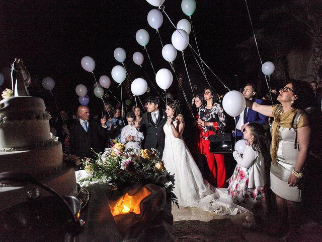 Il matrimonio di Alfonso e Elisa a Porto Empedocle, Agrigento 32