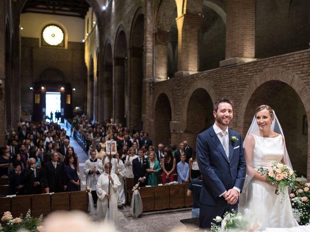 Il matrimonio di Alessandro e Camilla a Cesena, Forlì-Cesena 13