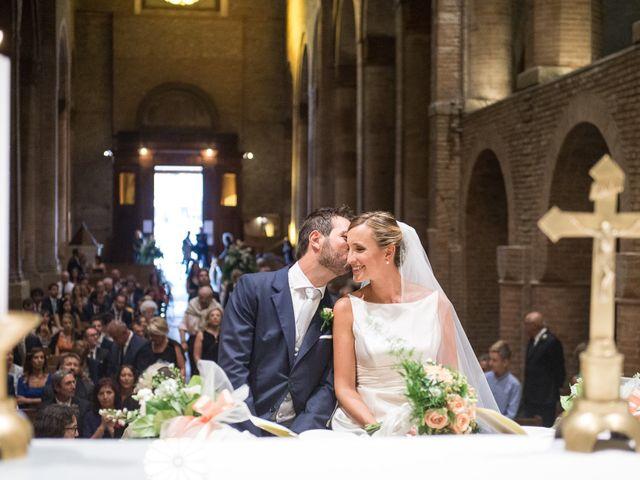 Il matrimonio di Alessandro e Camilla a Cesena, Forlì-Cesena 14