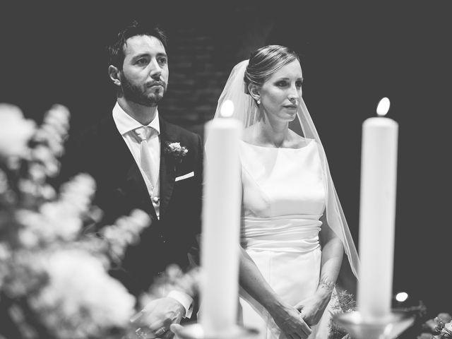 Il matrimonio di Alessandro e Camilla a Cesena, Forlì-Cesena 15