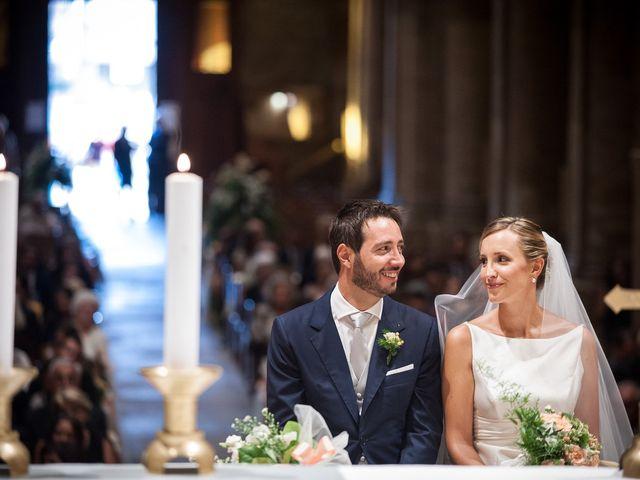 Il matrimonio di Alessandro e Camilla a Cesena, Forlì-Cesena 17