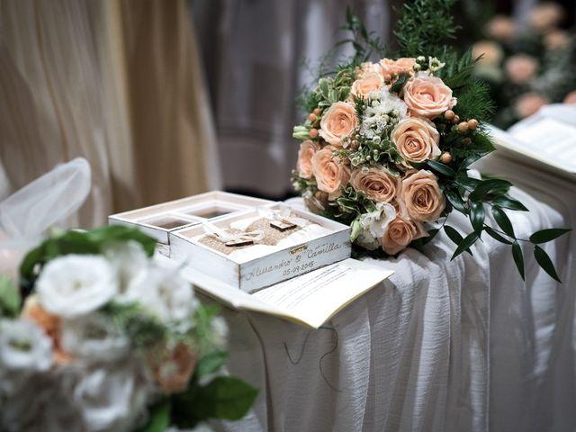 Il matrimonio di Alessandro e Camilla a Cesena, Forlì-Cesena 18