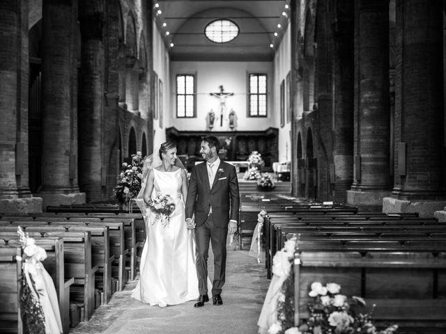 Il matrimonio di Alessandro e Camilla a Cesena, Forlì-Cesena 19
