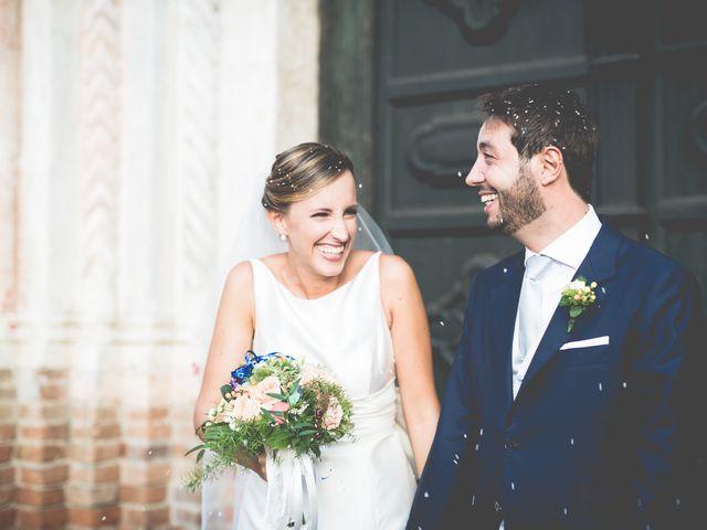 Il matrimonio di Alessandro e Camilla a Cesena, Forlì-Cesena 20