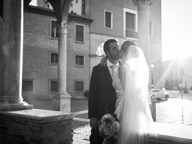 Il matrimonio di Alessandro e Camilla a Cesena, Forlì-Cesena 22