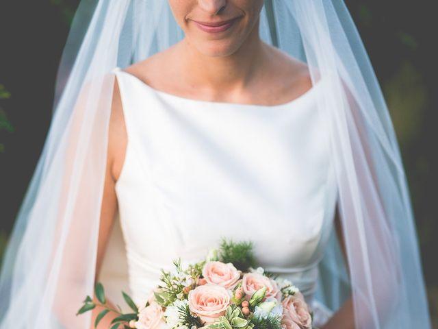 Il matrimonio di Alessandro e Camilla a Cesena, Forlì-Cesena 25