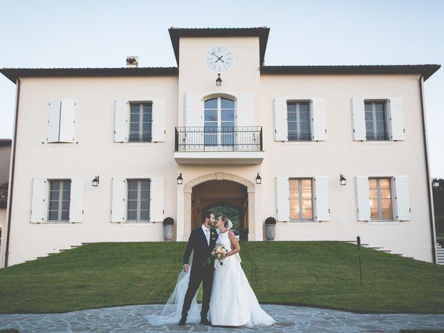 Il matrimonio di Alessandro e Camilla a Cesena, Forlì-Cesena 29