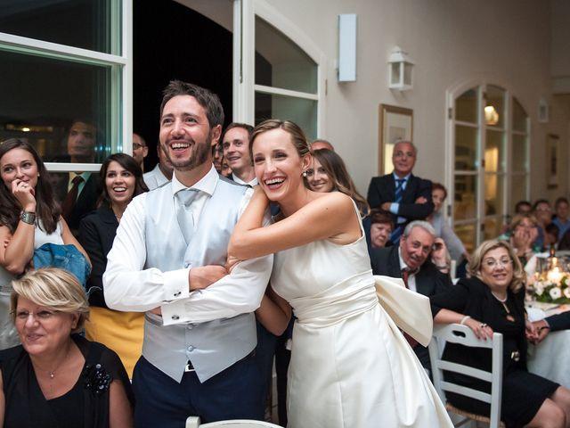 Il matrimonio di Alessandro e Camilla a Cesena, Forlì-Cesena 33