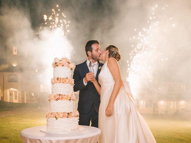 Il matrimonio di Alessandro e Camilla a Cesena, Forlì-Cesena 34
