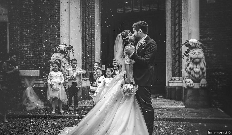 Il matrimonio di Alessandro e Paola a Orzinuovi, Brescia