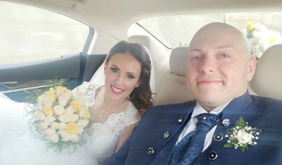 Il matrimonio di Alessio e Irene a Messina, Messina