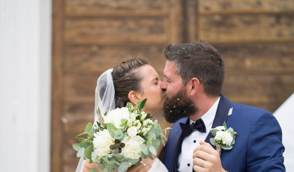 Il matrimonio di Mattia e Serena a Martellago, Venezia