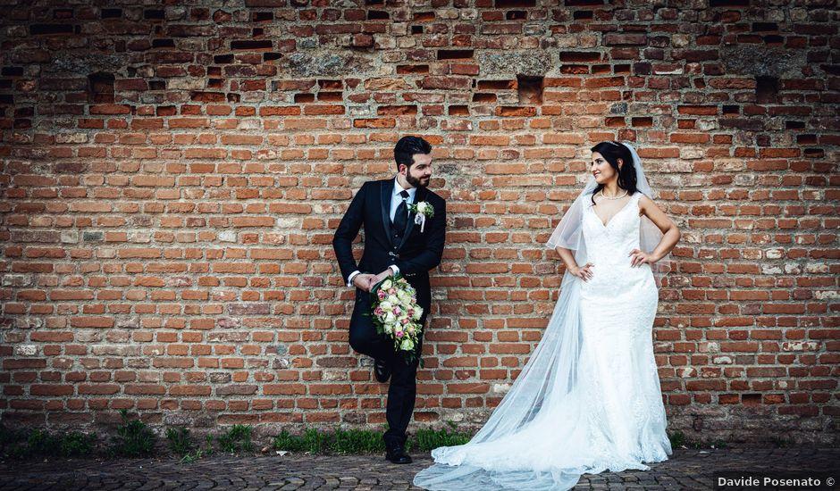 Il matrimonio di Gianluca e Stefania a Villarbasse, Torino