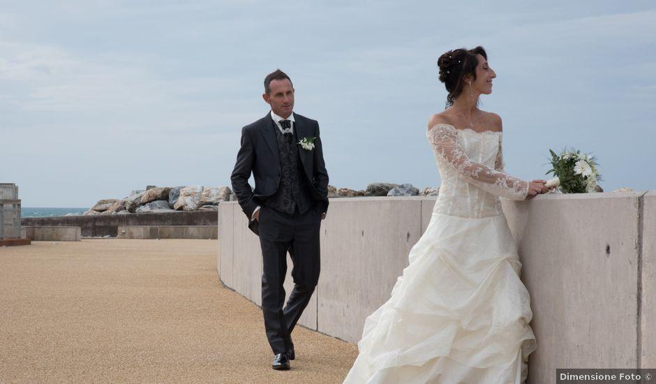 Il matrimonio di Tommaso e Valentina a Pisa, Pisa