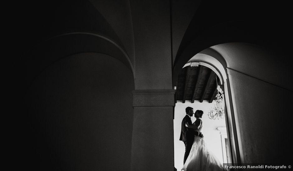 Il matrimonio di Tommaso e Valentina a Montegalda, Vicenza