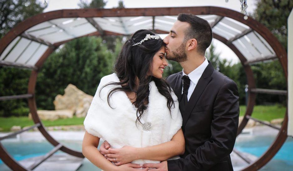 Il matrimonio di Alessio e Shery a Milano, Milano