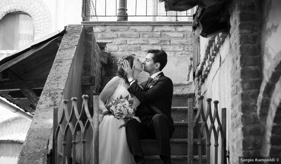 Il matrimonio di Riccardo e Jessica a Rho, Milano